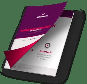 Livre Blanc Marketing Automation