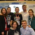 Equipe Webmecanik Net Design ecom Genève